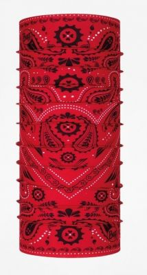 Original Buff New - Cashmere red