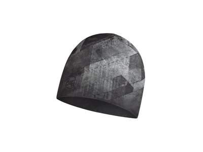 Microfiber Reversible hat Buff New- Concrete gray