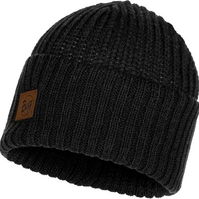 Knitted Hat Buff Rutger- Graphite