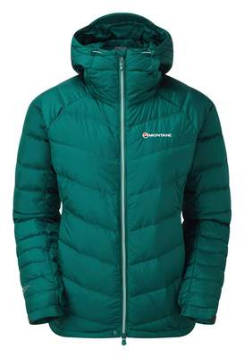 Women Cloudmaker jacket