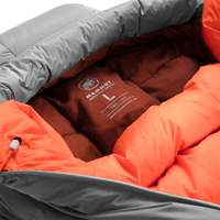 PROTECT DOWN BAG -18°C