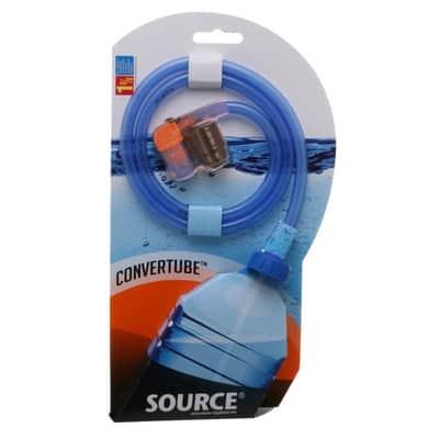 Conver Tube