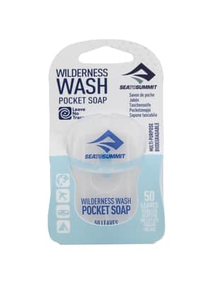 Vreckový mýdlo Wilderness Wash