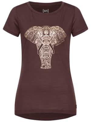 W Yoga Elephant