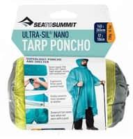 Ultra-Sil Nano Tarp Poncho