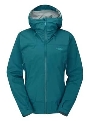 Downpour Plus 2.0 jacket women