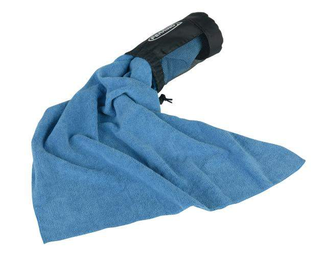 Ferrino SPORT TOWEL L blue