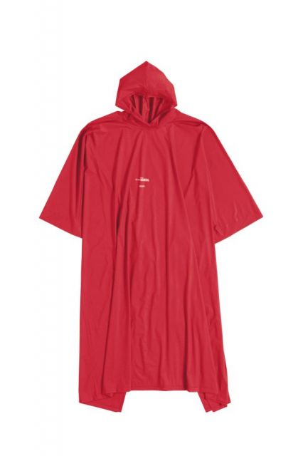 Ferrino PONCHO red