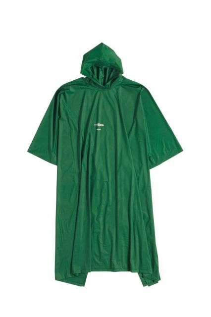 Ferrino PONCHO JUNIOR green