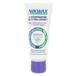 Nikwax NIKWAX - Waterproofing wax - tuba 100ml