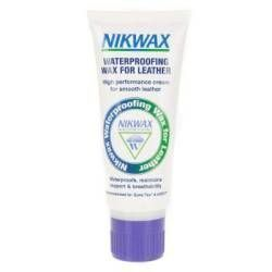 NIKWAX - Waterproofing wax - tuba 100ml