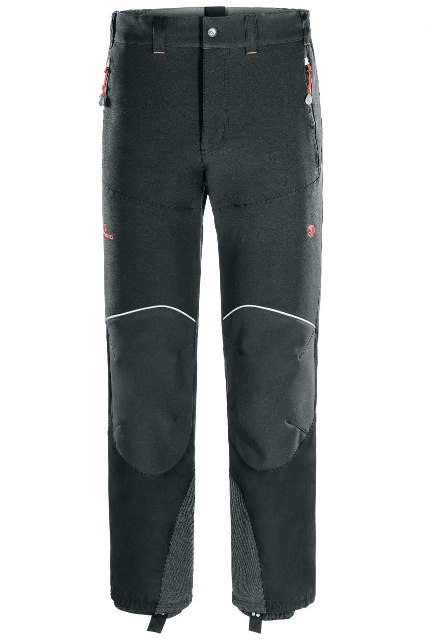 Ferrino ROTHORN pants man black 48/M