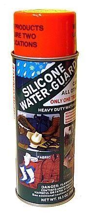 Impregnace Atsko Silicone Water-Guard® sprej 300g d2019e7f9f