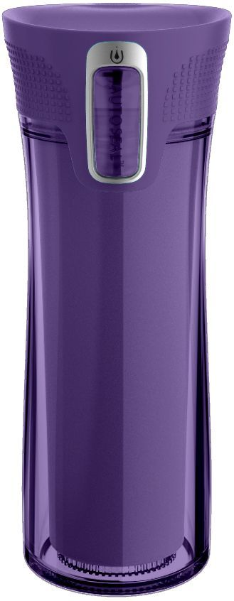 Contigo Contigo Bella 400ml Autoseal purple