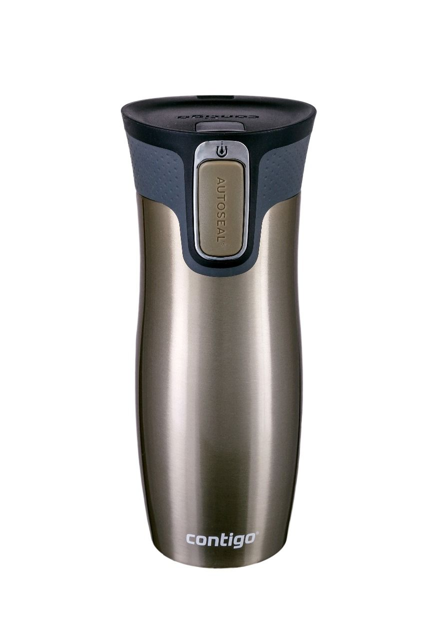 Contigo Contigo West Loop 470ml Autoseal silver