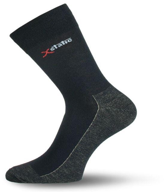 Lasting Lasting XOL 70% coolmax® black S
