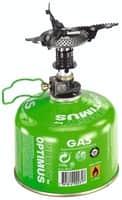 Crux plynový varič