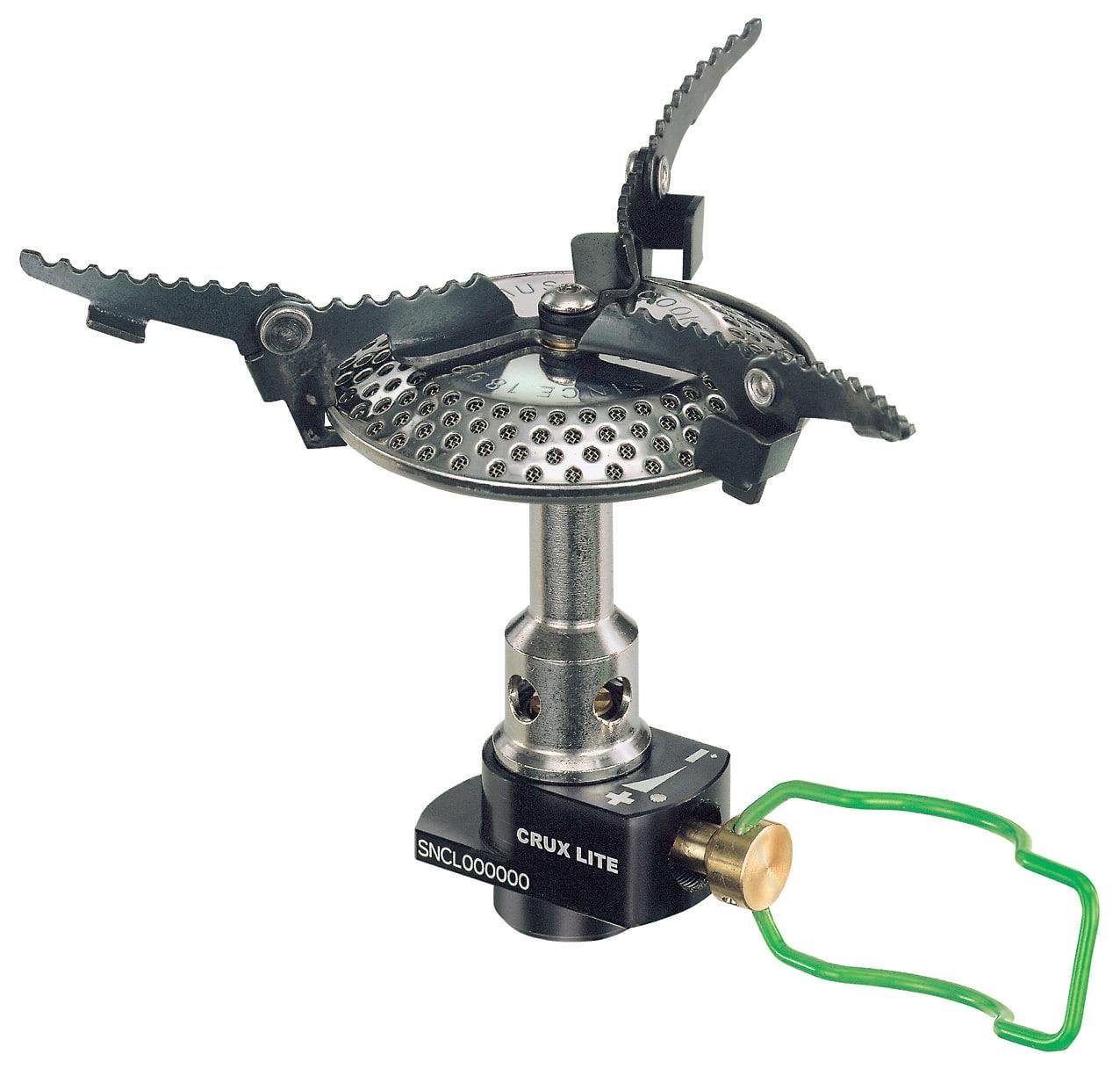 Optimus Crux Lite - plynový vařič