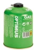 Plynová kartuša Optimus 440 g