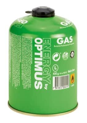 Plynová kartuše Optimus 440 g