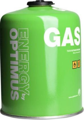 Gas 450 g  Butane/Isobutane/  Propane