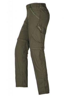 KIVU ZIPP-OFF pánske nohavice / kraťasy