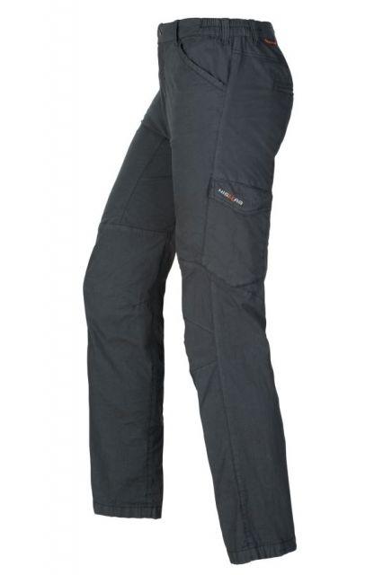 Ferrino KIVU ZIPP-OFF pánské kalhoto / kraťasy black 52