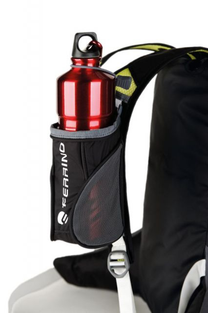 Ferrino X-TRACK BOTTLE HOLDER black
