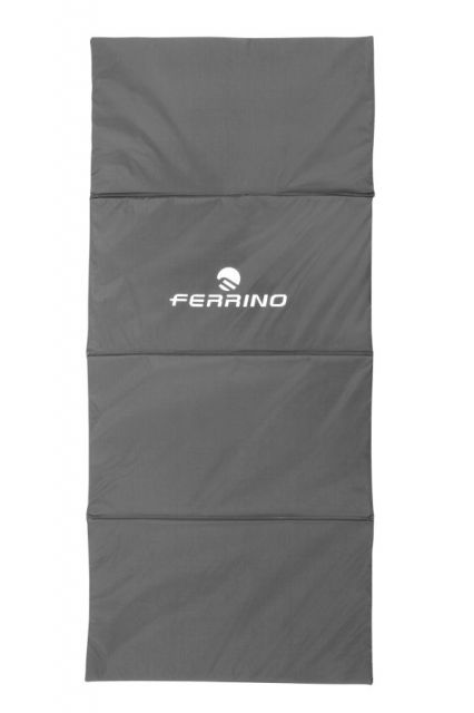 Ferrino BABY CARRIER CHANGING MATTRESS black