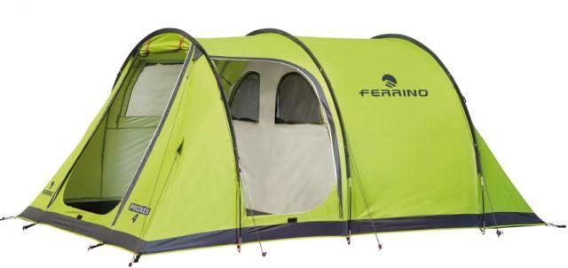 Ferrino PROXES 3 green