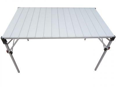 Kempingový skladací stôl QUICK