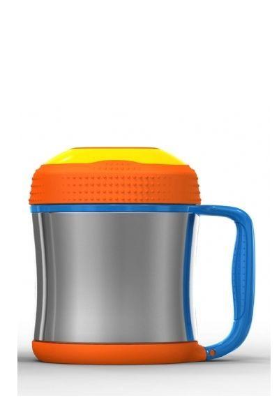 Contigo Contigo Kids Scout Jar 300ml orange