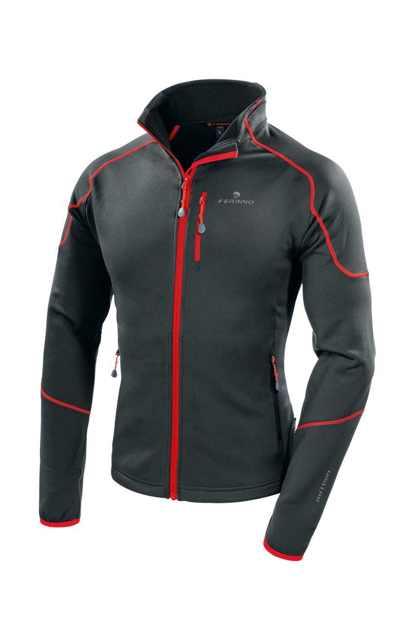 Ferrino Tailly Jacket Man black L