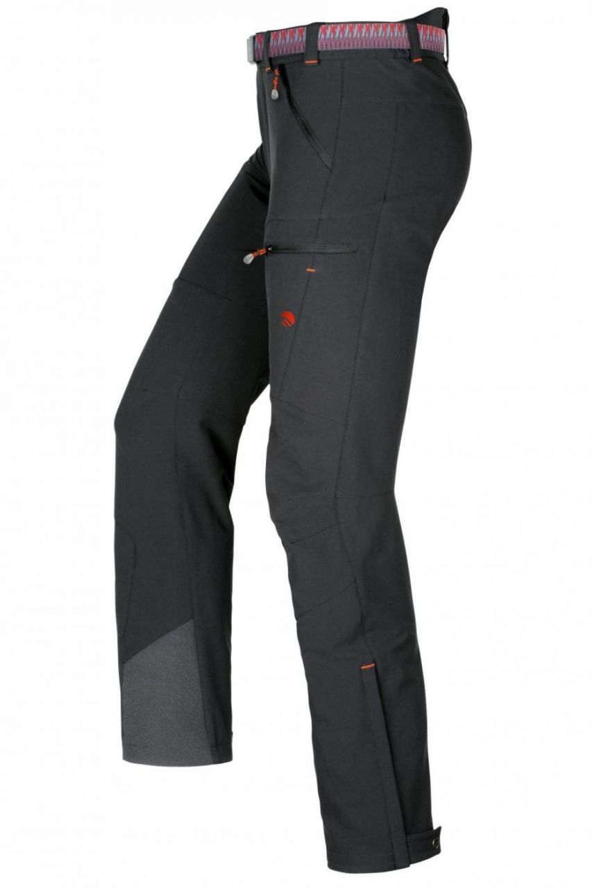 Ferrino Pehoe Pants Man black 50/L