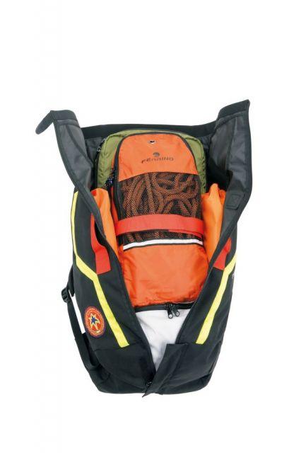 72ecc289f8 Záchranářský batoh Ferrino Highlab GUARDIAN 50