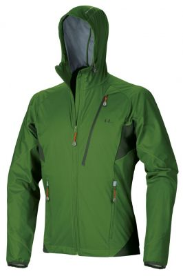 pánska SOFTSHELL bunda HOSTE