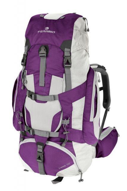 Ferrino TRANSALP 55 LADY purple