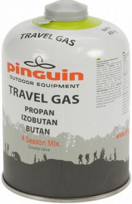Plynová kartuša 450 g
