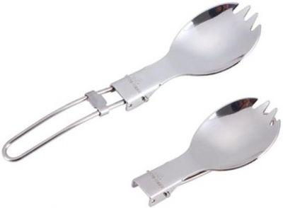 Spork Steel ( lžíce / vidlička )
