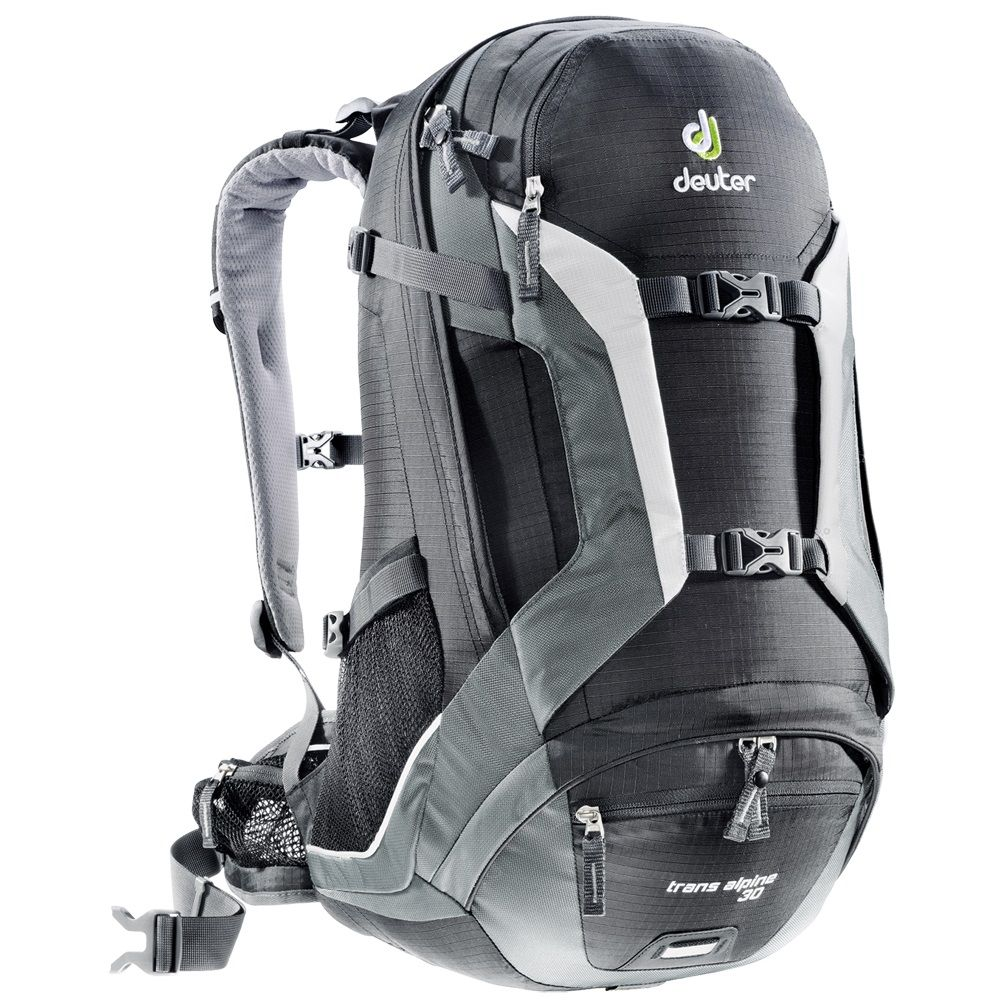 Deuter Deuter TRANS ALPINE 30 black/granite