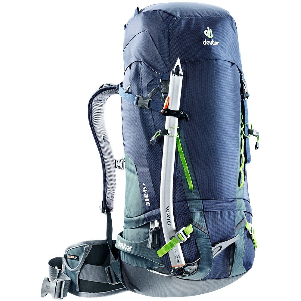 Deuter Deuter GUIDE 45+ navy/granite
