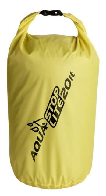 Ferrino AQUASTOP LITE 20 yellow