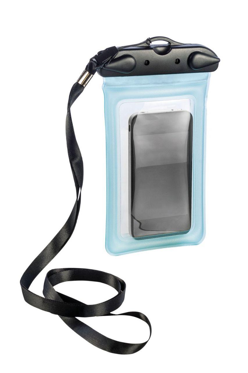 Ferrino TPU WATERPROOF BAG 10 X 18 blue