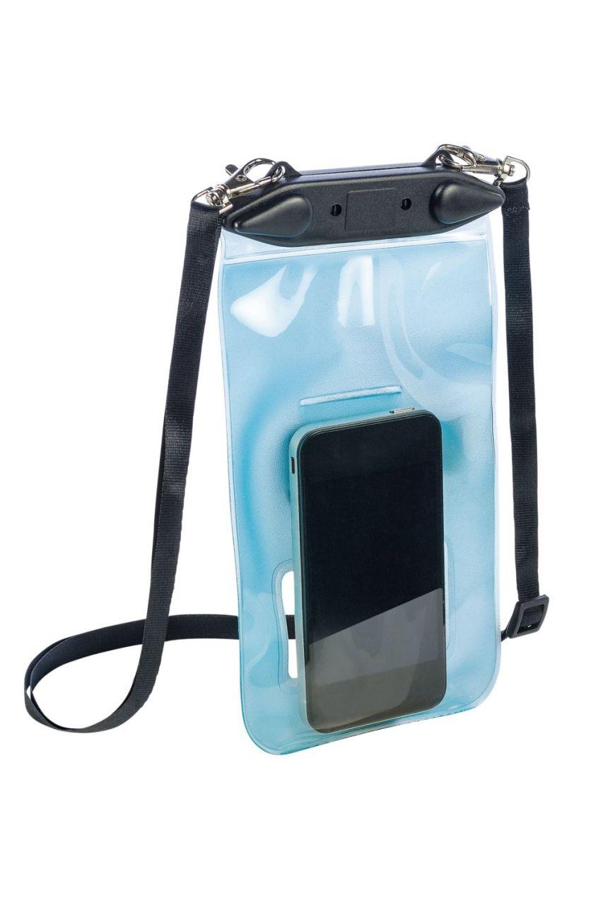 Ferrino TPU WATERPROOF BAG 11 X 20 blue