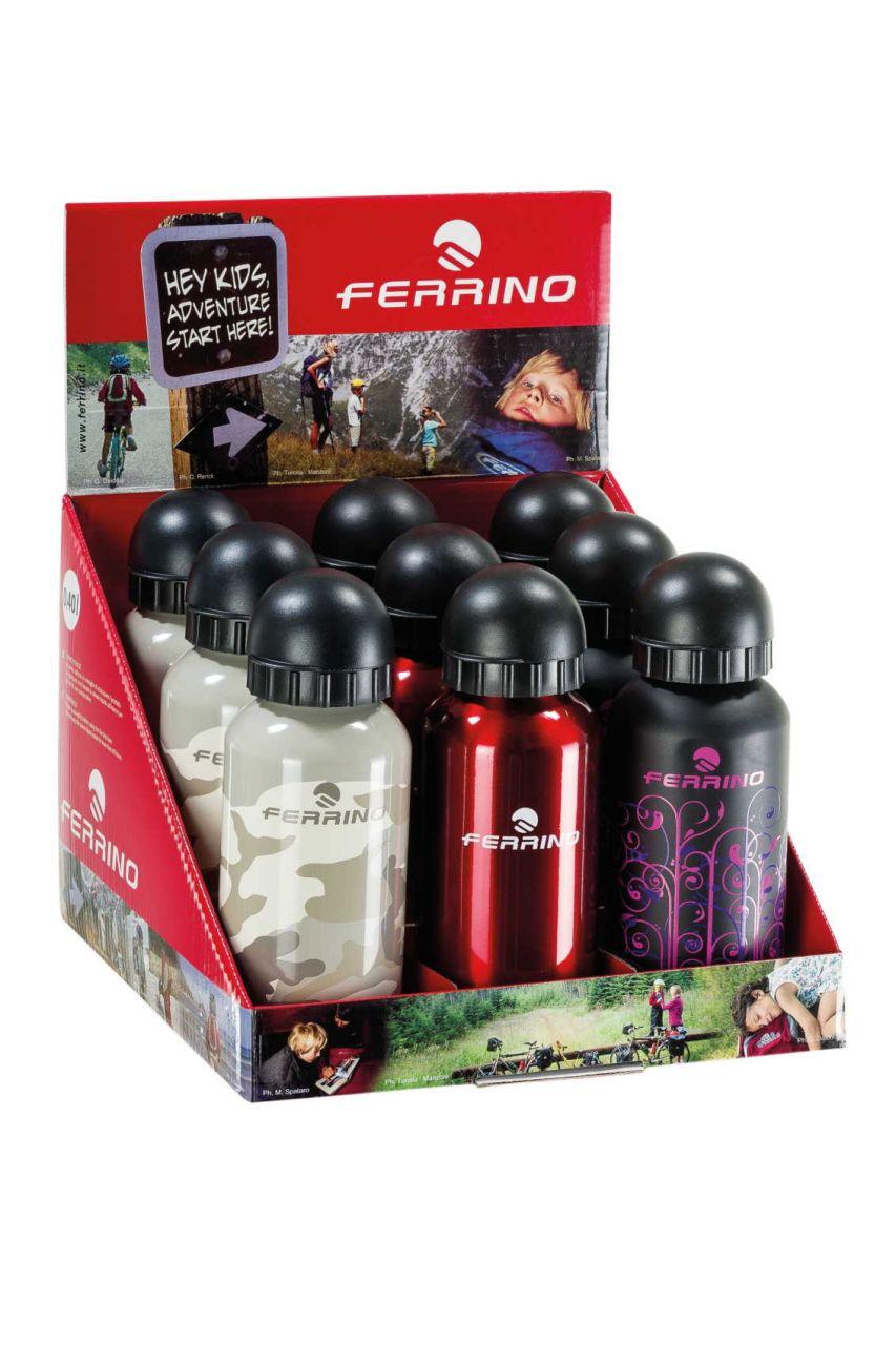 Ferrino GRIND KID red