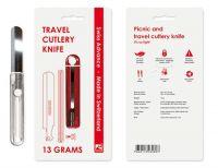 Cestovní vysouvací nůž