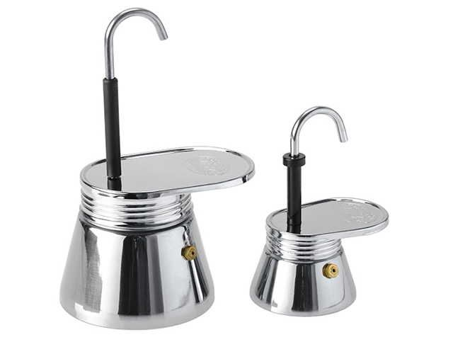 GSI GSI Outdoors Stainless Mini Expresso - 1 cup
