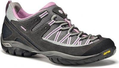 dámska nízka treková obuv Ember