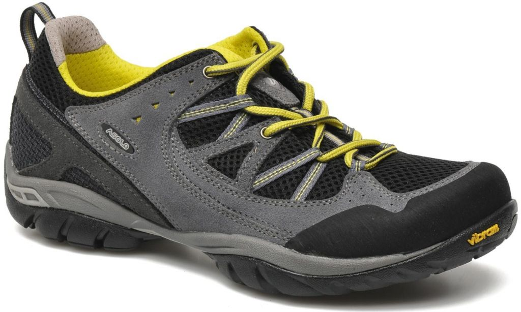 Asolo Quadrant grey/black 10