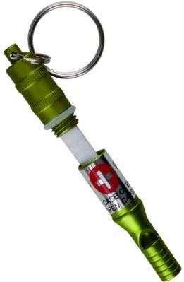 Pohotovostná píšťalka s kapslí